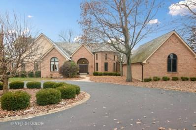 77 S Wynstone Drive, North Barrington, IL 60010 - #: 10139257