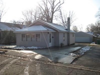 439 Fulton Street, Wilmington, IL 60481 - MLS#: 10139260