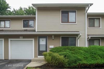 1194 E Cunningham Drive UNIT 1194, Palatine, IL 60074 - MLS#: 10139284
