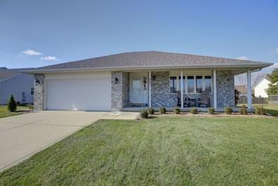 403 N Cedar Drive, St. Joseph, IL 61873 - #: 10139286