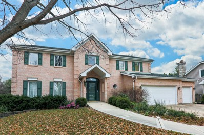 715 W Charles Court, Addison, IL 60101 - MLS#: 10139304