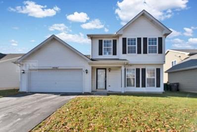 14261 S Monticello Circle, Plainfield, IL 60544 - MLS#: 10139308
