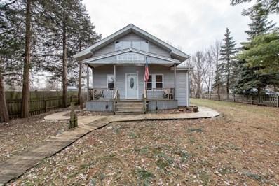 22117 W Spruce Drive, Antioch, IL 60002 - #: 10139313