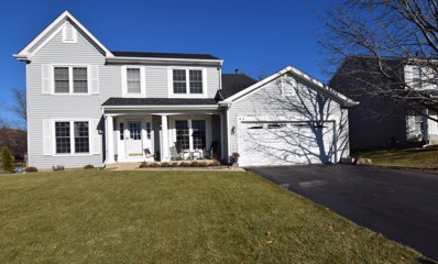 971 Brandt Drive, Lake In The Hills, IL 60156 - MLS#: 10139337