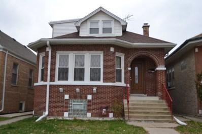 6307 W School Street, Chicago, IL 60634 - #: 10139338