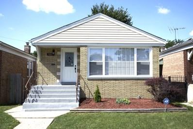 7918 S Richmond Street, Chicago, IL 60652 - MLS#: 10139351