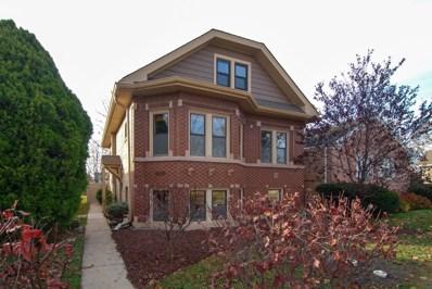 4004 Clinton Avenue, Stickney, IL 60402 - MLS#: 10139380