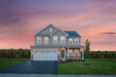 864 Sunburst Lane, Gilberts, IL 60136 - MLS#: 10139384