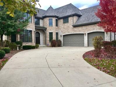 7258 Litchfield Court, Long Grove, IL 60047 - MLS#: 10139394