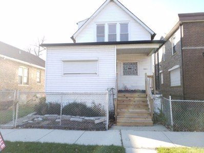 10804 S Indiana Avenue, Chicago, IL 60628 - MLS#: 10139399