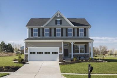 870 Sunburst Lane, Gilberts, IL 60136 - MLS#: 10139411