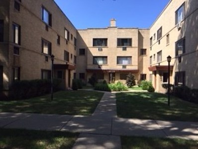 2044 W Jarvis Avenue UNIT 3H, Chicago, IL 60645 - #: 10139417
