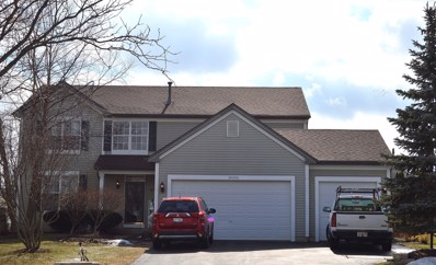 24006 Walnut Circle, Plainfield, IL 60585 - MLS#: 10139421