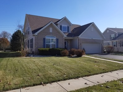 187 Regal Drive, Crystal Lake, IL 60014 - #: 10139464