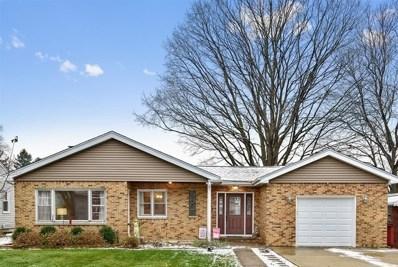 572 S Park Road, Lombard, IL 60148 - #: 10139468