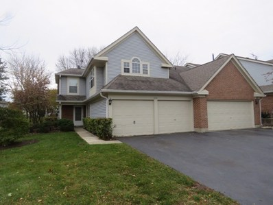 2151 Stirling Court UNIT 1, Hanover Park, IL 60133 - #: 10139474