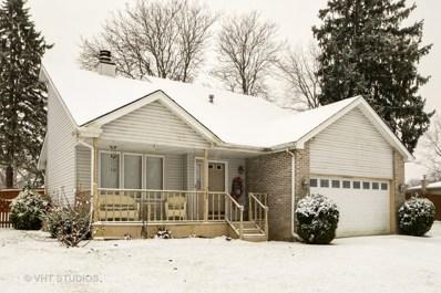 188 Knollwood Drive, Steger, IL 60475 - #: 10139478