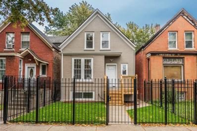 1409 N Ridgeway Avenue, Chicago, IL 60651 - MLS#: 10139484