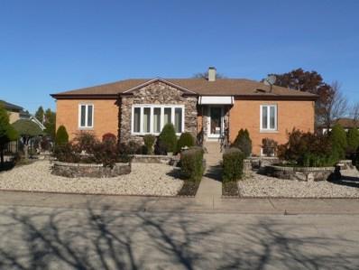 8136 W Winona Street, Norridge, IL 60706 - #: 10139487