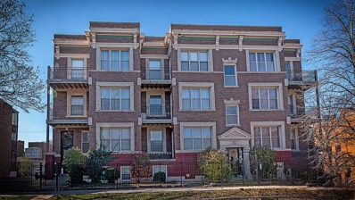 4904 S Forrestville Avenue UNIT 2, Chicago, IL 60615 - #: 10139497