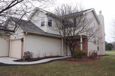 1463 Golfview Drive, Glendale Heights, IL 60139 - MLS#: 10139501