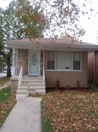 12156 S Emerald Avenue, Chicago, IL 60628 - #: 10139502