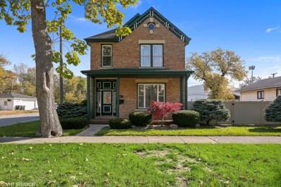 18303 Sherman Street, Lansing, IL 60438 - MLS#: 10139506