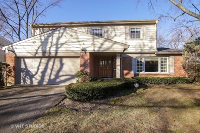 448 Castlewood Lane, Deerfield, IL 60015 - #: 10139511