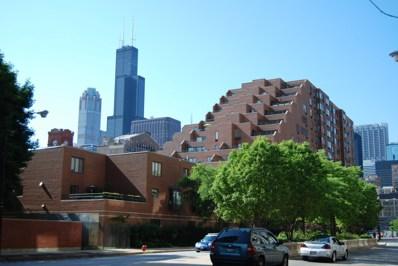 801 S Plymouth Court UNIT 802, Chicago, IL 60605 - #: 10139514