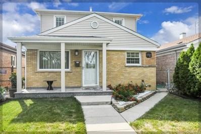 7704 Mulligan Avenue, Burbank, IL 60459 - MLS#: 10139532