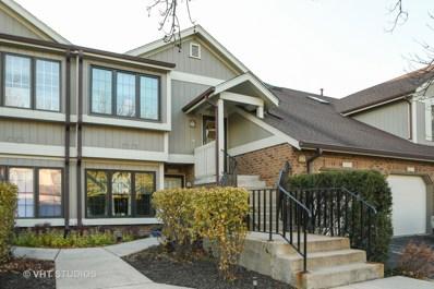13482 Turtle Pond Lane UNIT VILLA1, Palos Heights, IL 60463 - #: 10139554