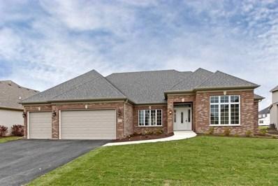 4307 White Ash Lane, Naperville, IL 60564 - #: 10139568