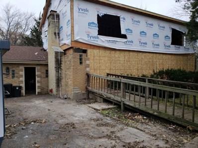 3414 Garden Street, Northbrook, IL 60062 - #: 10139584