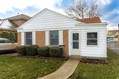 8326 N Newland Avenue, Niles, IL 60714 - MLS#: 10139605