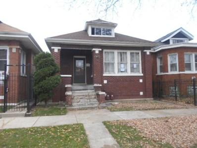 6119 S Fairfield Avenue, Chicago, IL 60629 - #: 10139624