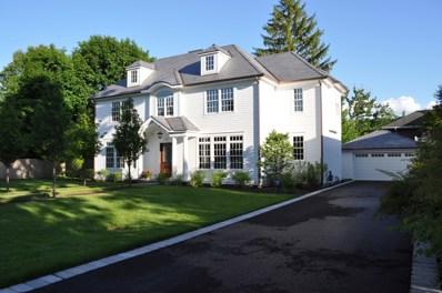 760 Mt Pleasant Street, Winnetka, IL 60093 - #: 10139656