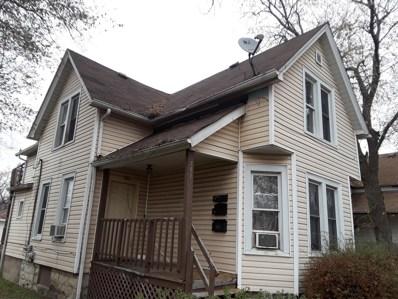 711 Meeker Avenue, Joliet, IL 60432 - #: 10139663