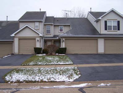 1094 Horizon Rdg, Lake In The Hills, IL 60156 - MLS#: 10139671
