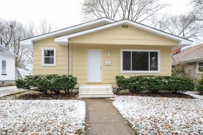 2302 Elizabeth Avenue, Zion, IL 60099 - #: 10139700