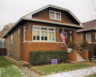 2528 Elmwood Avenue, Berwyn, IL 60402 - #: 10139713