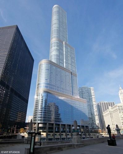 401 N Wabash Avenue UNIT 49A, Chicago, IL 60611 - #: 10139746