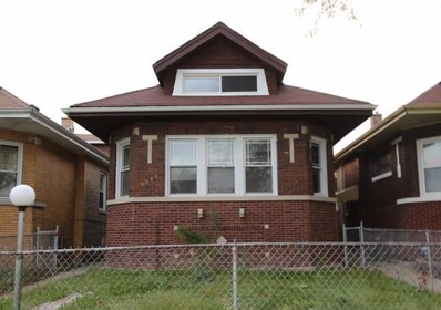 9056 S Carpenter Street, Chicago, IL 60620 - #: 10139750