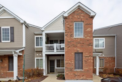 126 Bertram Drive UNIT C, Yorkville, IL 60560 - MLS#: 10139764