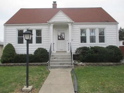9147 S 55th Court, Oak Lawn, IL 60453 - #: 10139791