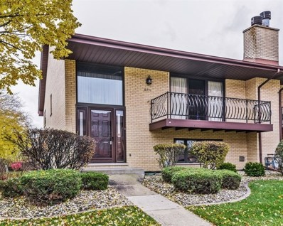 8341 160th Place UNIT 8341, Tinley Park, IL 60477 - #: 10139840
