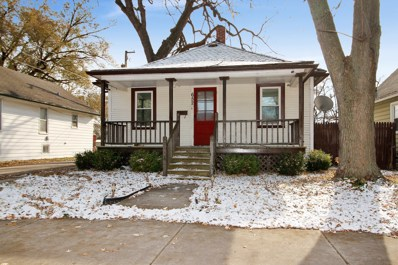 652 W Bridge Street, Kankakee, IL 60901 - MLS#: 10139857