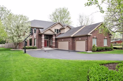 1465 Stratford Road, Deerfield, IL 60015 - #: 10139866