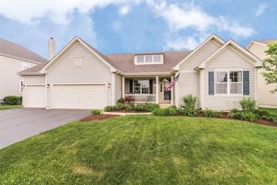 403 W Amberside Drive, Elgin, IL 60124 - #: 10139890