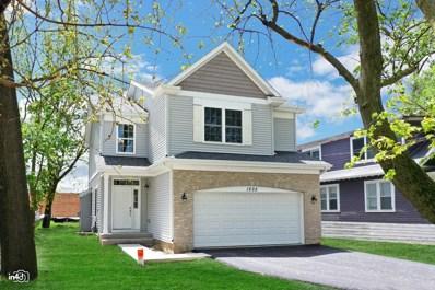 1205 Lisle Place, Lisle, IL 60532 - #: 10139894