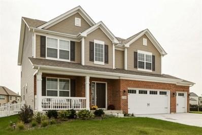 21309 S Prairie Landing Lane, Shorewood, IL 60404 - MLS#: 10139897